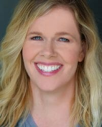 Heather Jocelyn Blair