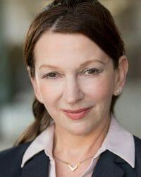 Jacqueline Finch
