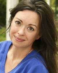 Leigh-Anne Thomas