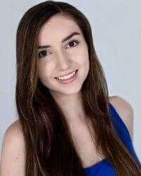 Sierra Foley
