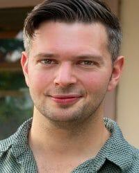 Jeremy Frutkin