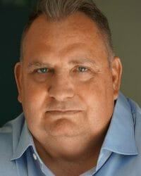 Patrick Montgomery