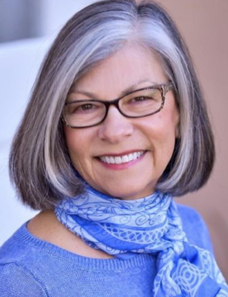 Cynthia Lee Bergstrom