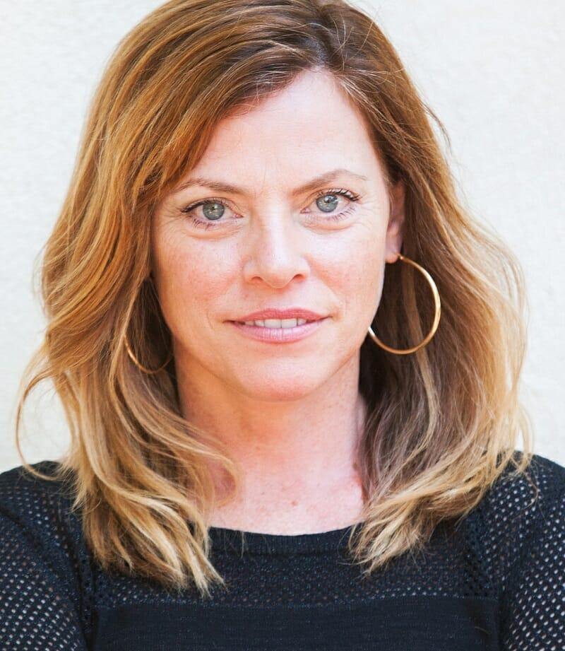 Meg Kelly Schroeder - 2018